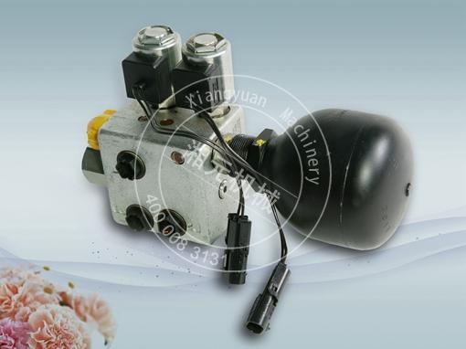 油源控制阀MHSTE5G1X/35-45B132W3M01