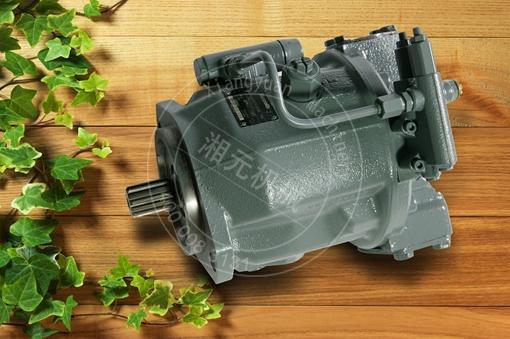 柱塞泵A10VO71DFLR/31R-VSC12N00