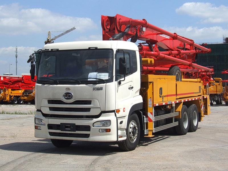 大象泵车 M42
