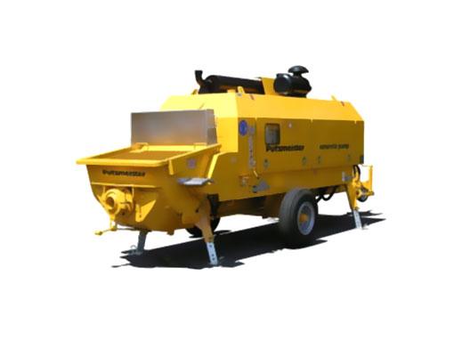 Pump BSA 2109 H D